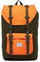 Herschel Lil America Mid Backpack