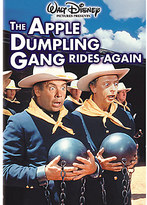 Disney The Apple Dumpling Gang Rides Again DVD