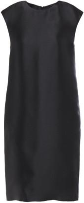 Joseph Bay Duchesse-satin Dress