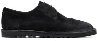 Alberto Fasciani Rosetoff oxford shoes