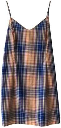 Simon Miller Multicolour Polyester Dresses