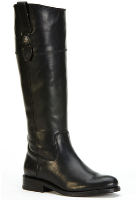 Frye Jayden Leather Tall Boot