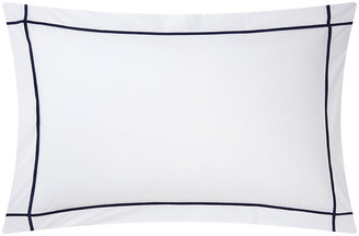 Yves Delorme Athena Pillowcase - Marine - 50x75cm