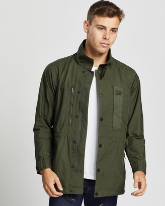 Superdry Utility Field Jacket