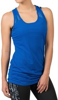 Soybu Plank Tank Top (For Women)