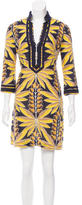 Tory Burch Printed Swim Cover-Up