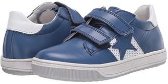 Naturino Andy VL SS20 (Little Kid/Big Kid) (Blue) Boy's Shoes