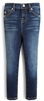 7 For All Mankind Girls' Nouveau New York Skinny Jeans - Little Kid