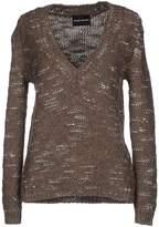 Mauro Gasperi Sweaters - Item 39533968