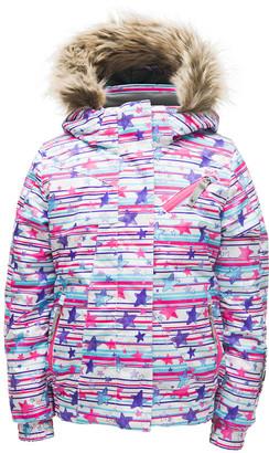 Spyder Bitsy Lola Jacket
