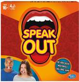 Hasbro Speak Out Game From Gaming