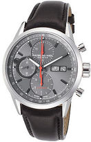 Raymond Weil 7730-STC-60112 Men's Freelancer Auto Chrono Black Genuine