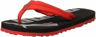 Puma Unisex Kid's Epic Flip v2 PS Flops