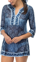 Gretchen Scott Eazy Breezy Tunic