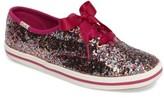 Women's Keds For Kate Spade New York Glitter Sneaker