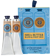 L'Occitane Shea Butter Hand & Foot Duo