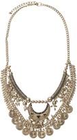 Pieces Pendant Necklace