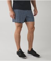 "Surge Short 5"" - Online Only"
