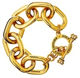 Juicy Couture Chunky Link Bracelet