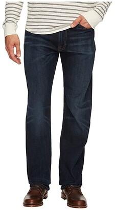 Lucky Brand 363 Vintage Straight in Alamo (Alamo) Men's Jeans