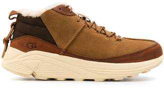UGG Miwo panelled sneakers