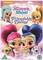 Shimmer And Shine Shimmer & Shine – Friendship Divine DVD
