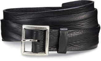 Allen Edmonds Radcliff Avenue Leather Belt