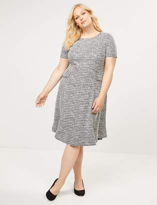 Lane Bryant Black Plus Size Dresses - ShopStyle