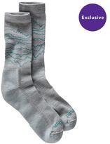 Patagonia Lightweight Merino Crew Socks