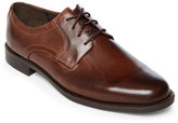 Cole Haan Brown Dustin Plain II Oxfords