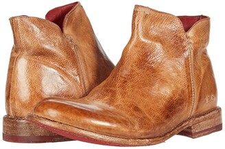 Bed Stu Yurisa (Tan Rustic) Women's Boots