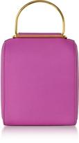 Roksanda Hot Pink Leather Besa Bag