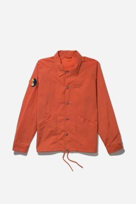 Saturdays NYC SunYang Coaches Jacket