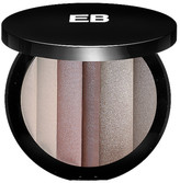 Edward Bess Natural Enhancing Eyeshadow Palette in Pink.