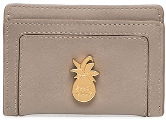 See by Chloe Pineapple-Plaque Cardholder