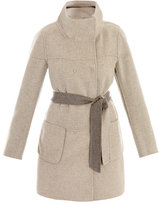 Max Mara Weekend by Corte reversible coat
