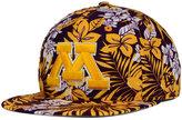 New Era Minnesota Golden Gophers Wowie Snapback Cap
