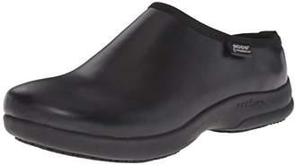 Bogs Women's Oliver Solid Slip Resistant Work Shoe