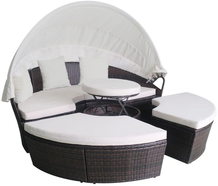 Rattan Bed Shop The World S Largest Collection Of Fashion Shopstyle