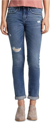 Silver Jeans Co. Not Your Boyfriend Jean