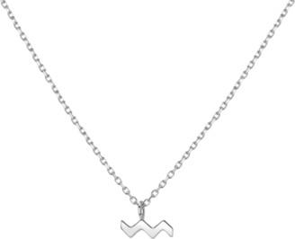 AUrate New York Zodiac Necklace