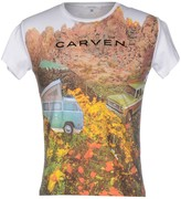 Carven T-shirts - Item 37935749