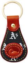 Dooney & Bourke MLB Athletics Keyfob