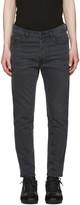 Diesel Grey Jifer Jeans