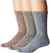 Merrell Stowe Crew Socks 3-Pair Pack