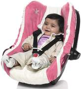 Wallaboo Baby Infant Car Seat Cover