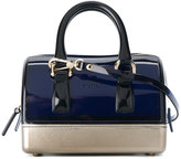 Furla mini duffle bag