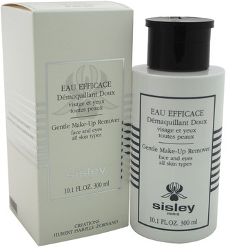 Sisley 10.1Oz Eau Efficace Gentle Make-Up Remover For Face And Eyes