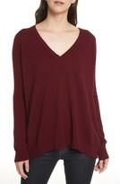 Rebecca Minkoff Women's Danielle Cashmere Sweater