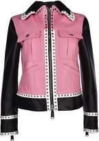 DSQUARED2 Paneled Jacket